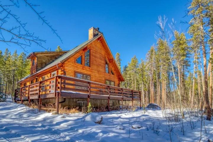 Top 10 Pet Friendly Cabins Near Boulder Colorado