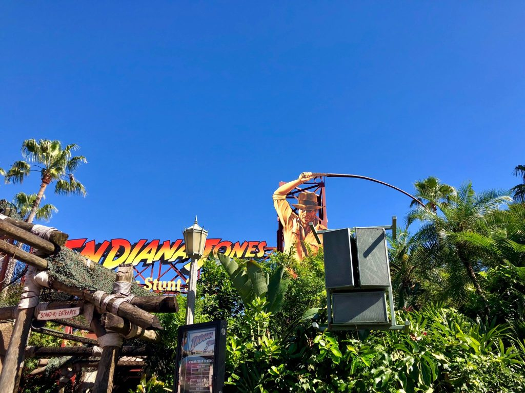 A Twentysomethings Guide to Walt Diseny World: Hollywood Studios