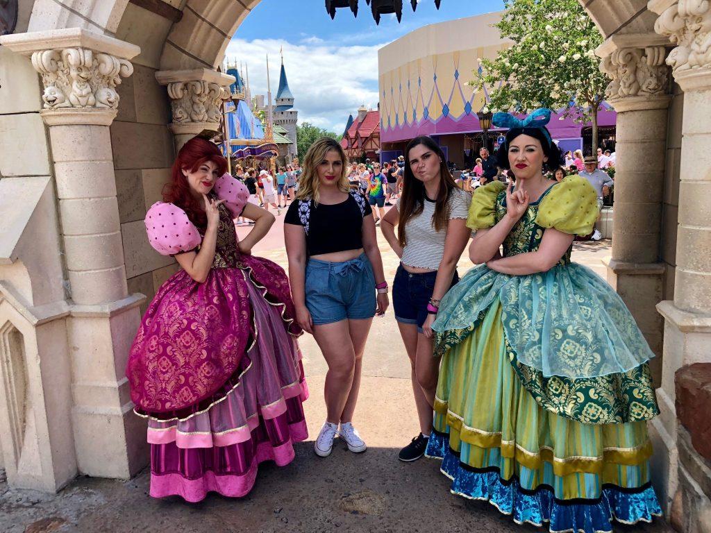 Walt Disney World | 2018: Year in Review