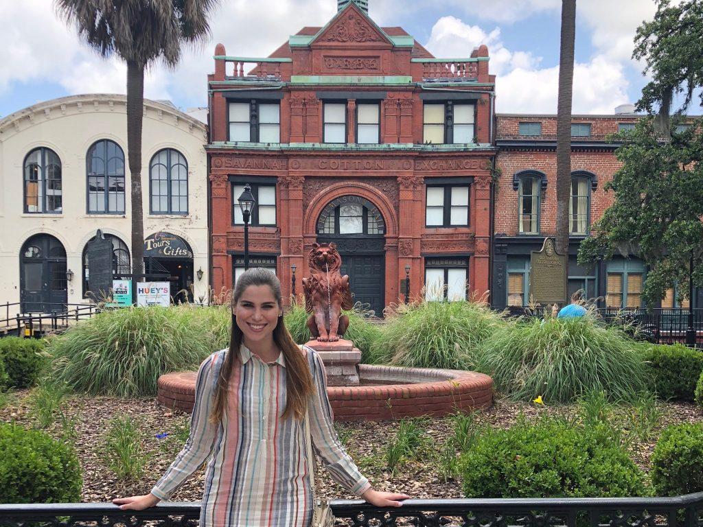 Savannah, Georgia | 2018: Year in Review