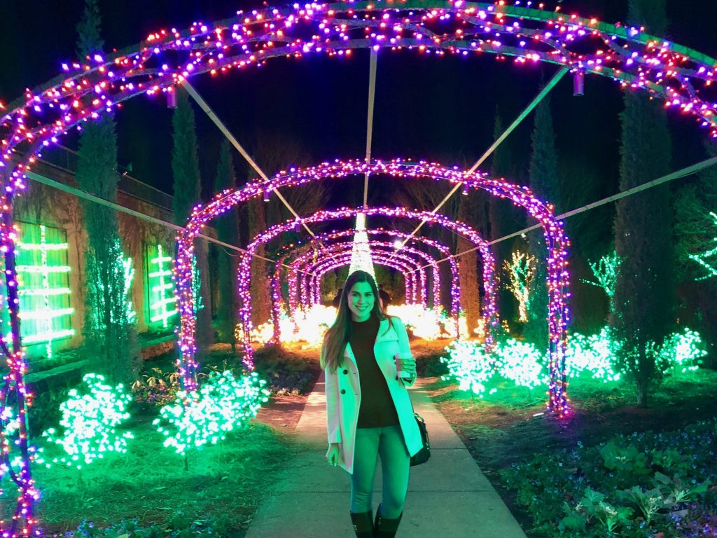 Cheekwood Holiday Lights | 2018: Year in Review