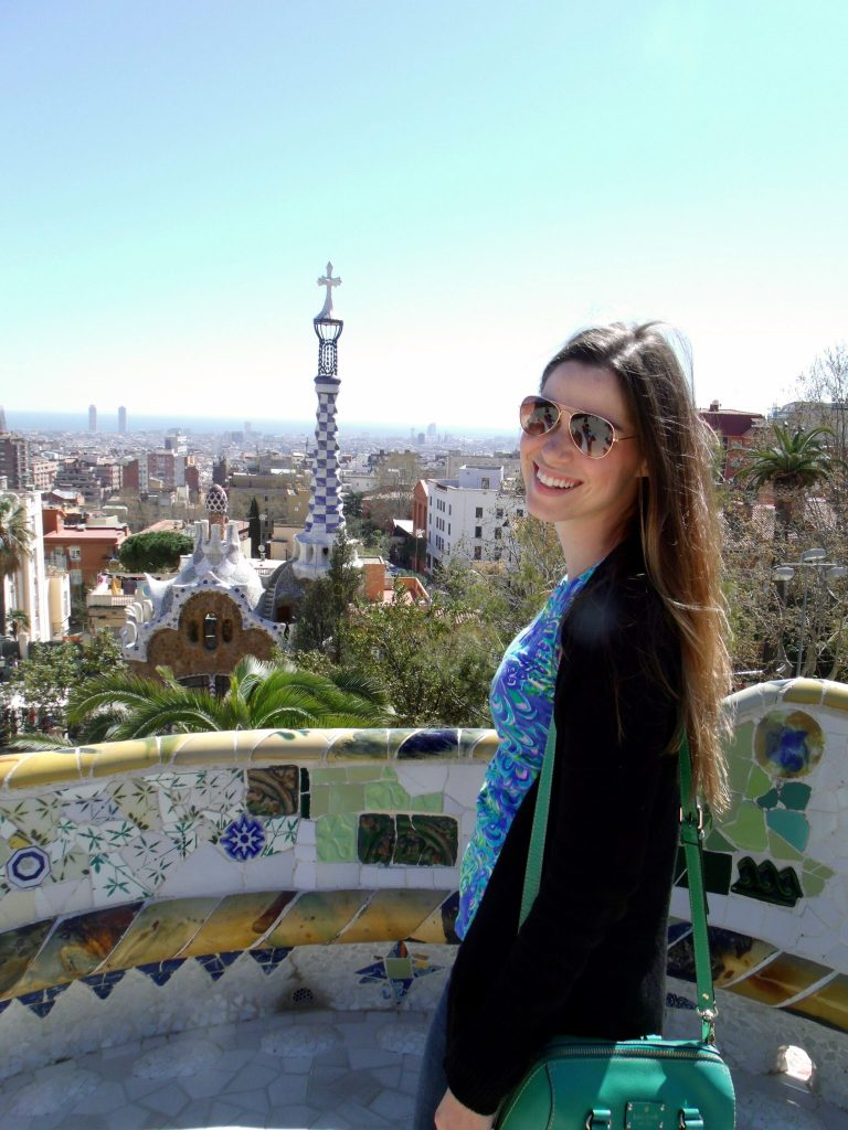 Barcelona Essentials: 7 Days the Catalan Capital | Her Life in Ruins