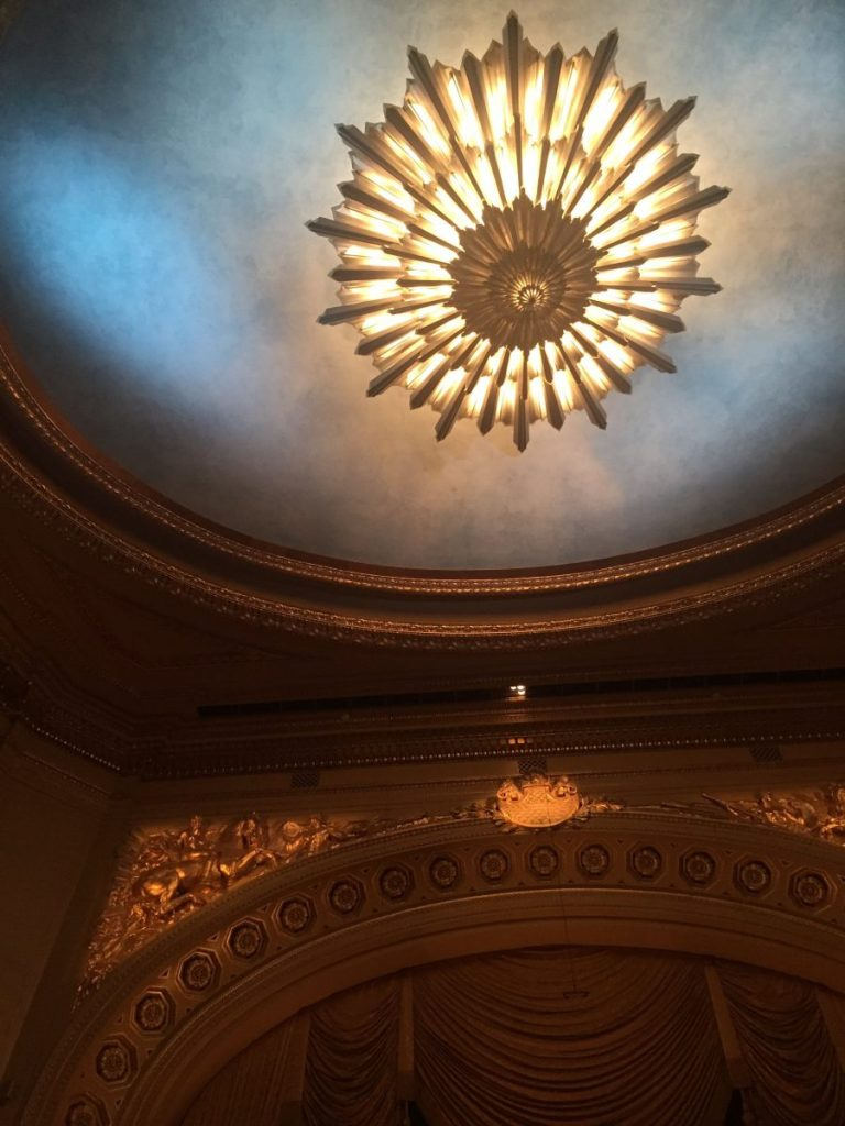 San Francisco Opera House | Wake Up, San Francisco!: A Golden Gate Guide