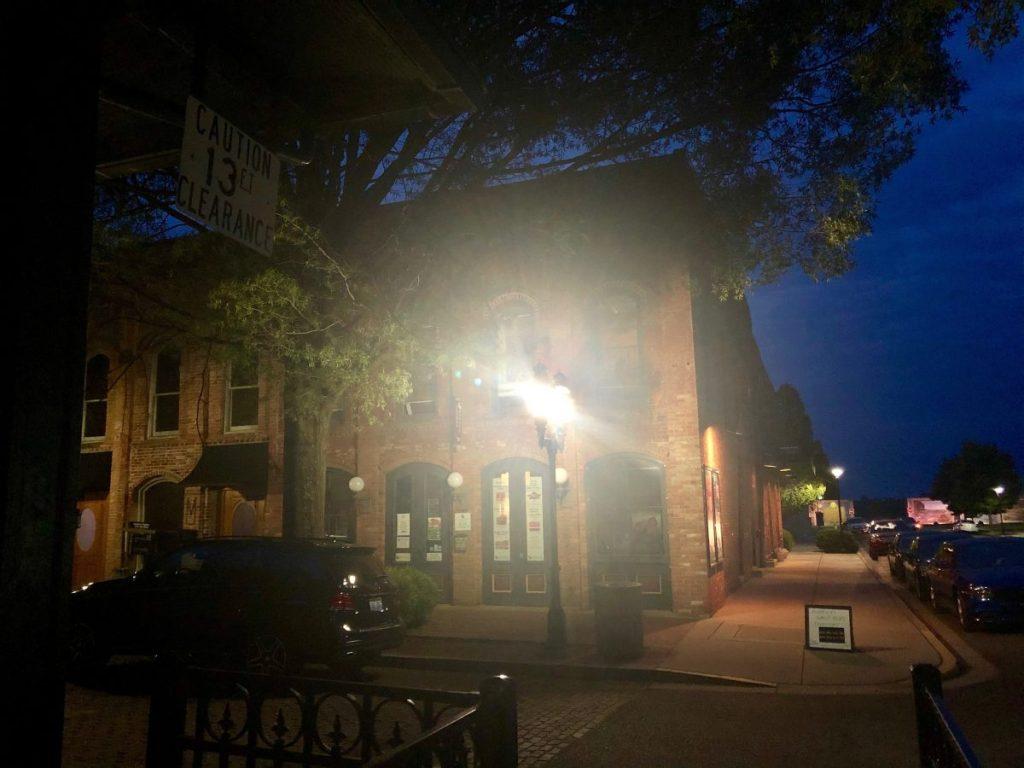 Reuben's Apartment | Paducah's River City Ghost Tour