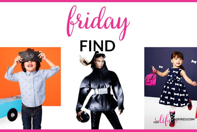 Alexander Wang for H&M Kate Spade Jack Spade for GapKids