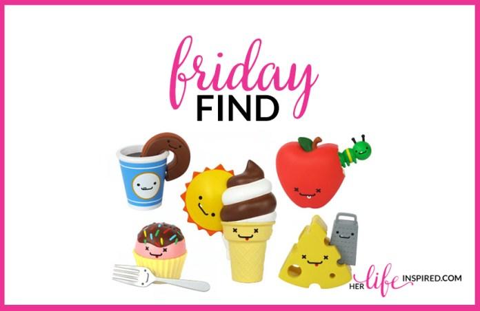 Friday Find kidrobot BFFS Blind Box