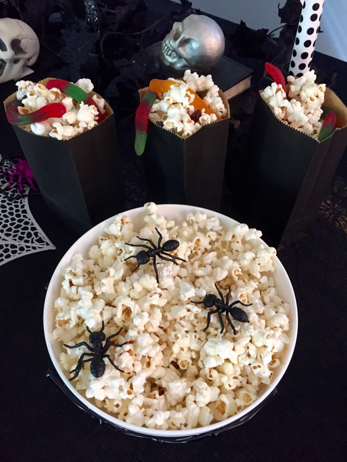halloween-popcorn-bar-healthy-treat