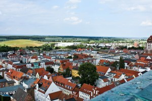 A Little Story about Greifswald