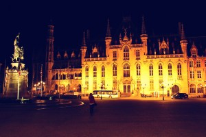 Bruges: The Hidden Charm of Belgium
