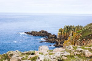 Cornwall pt. 2: Land's End