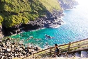 Cornwall pt 5: Tintagel