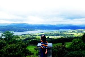 Windermere, Lake District