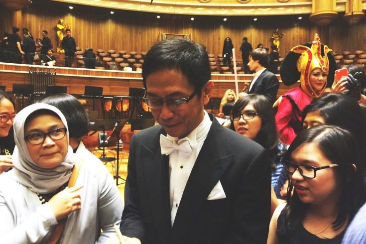 twilite orchestra 8