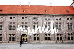 Bavaria Trip | Munich