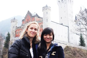 Bavaria Trip   Postlude