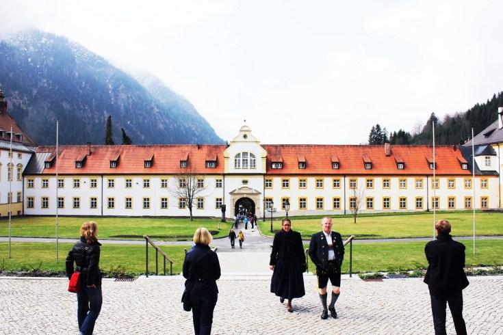 ettal abbey 7