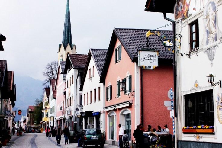 garmisch-partenkirchen 2