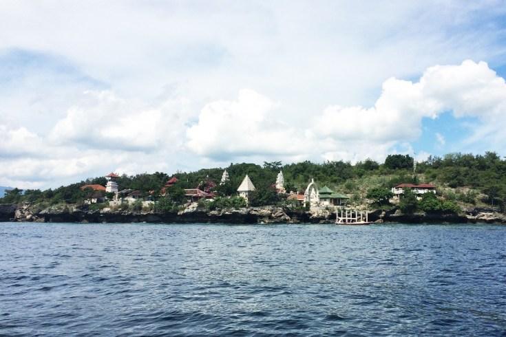 Snorkeling in Menjangan Island Bali (23)