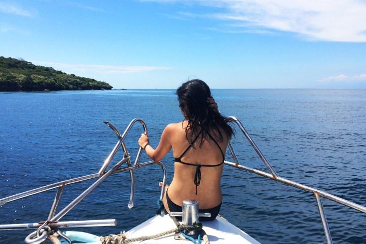 Snorkeling in Menjangan Island Bali 26