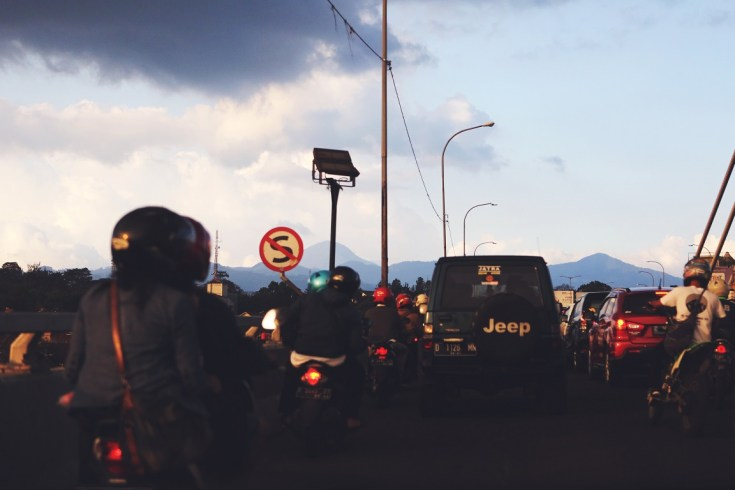Postcards from Bandung (2)