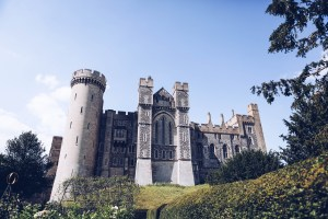 A Day in Arundel