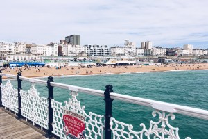 Unpopular Opinion: I'm Not Sure I Like Brighton