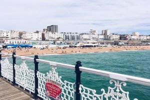Unpopular Opinion: I'm Not Sure I Like Brighton