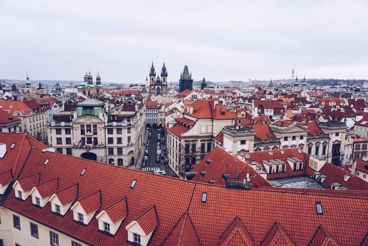 Prague, Take Two