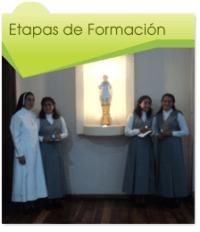 EtapasFormacio
