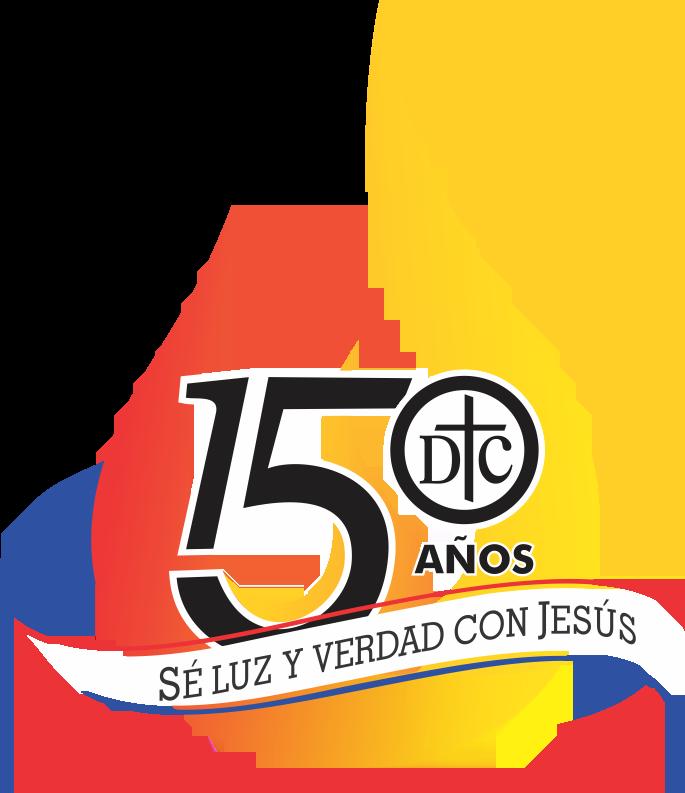 Logotipo final Jubileo DIC