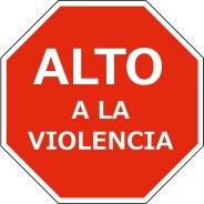 alto-a-la-violencia