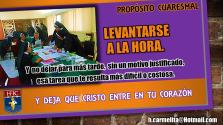 HFIC hermanas franciscanas de la inmaculada concepción cuaresma 15