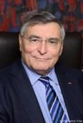 Jean-Louis Beffa, Saint-Gobain, 2015