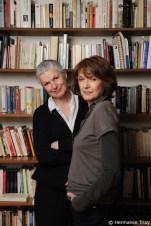 Sylvie Granotier, Michèle Lesbre, 2010