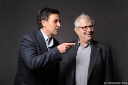 Emmanuel Todd, Hervé Le Bras, 2013