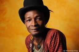 Kossi Efoui, 2010