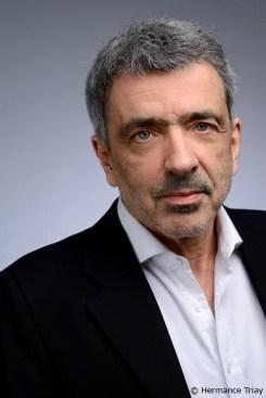 Régis Jauffret, 2016