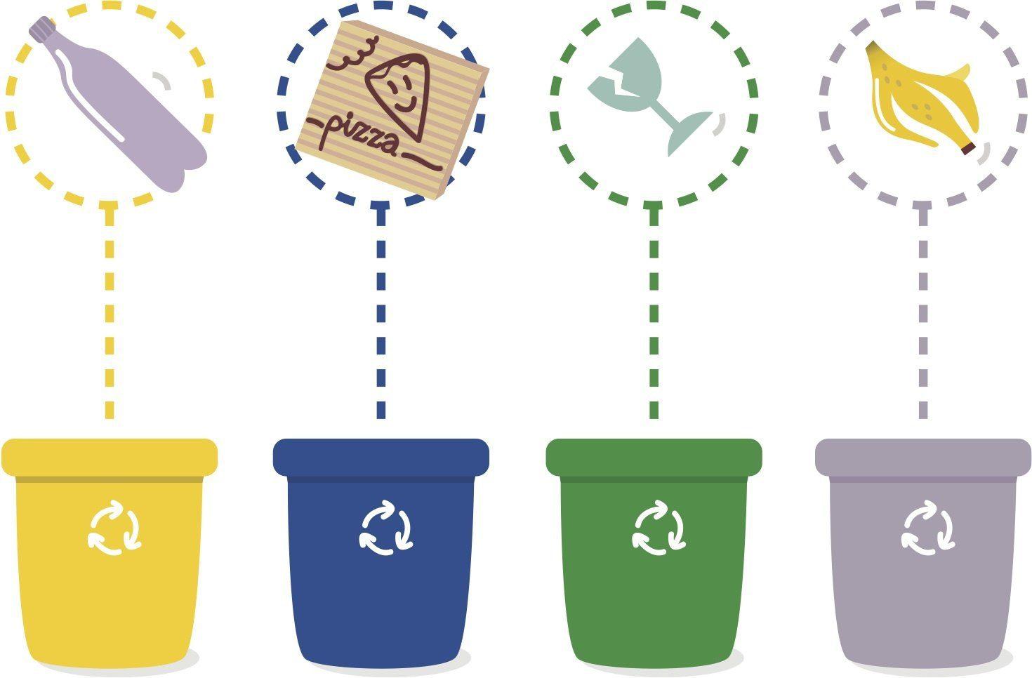 Resultado de imagen para reciclaje