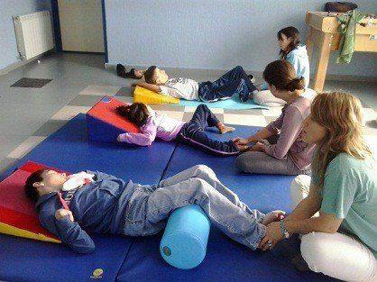 yoga para personas enfermas