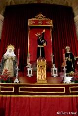 Titulares en el Altar Mayor (1)
