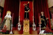 Titulares en el Altar Mayor (3)