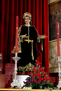 Titulares en el Altar Mayor (5)