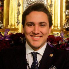PRIOSTE 1º | D. José David de la Rosa Fdez.