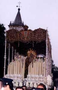 Coronación Canónica de Nuestra Señora de la Encarnación