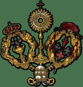 Escudo San Benito