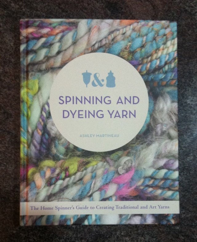 spinningdyeing book