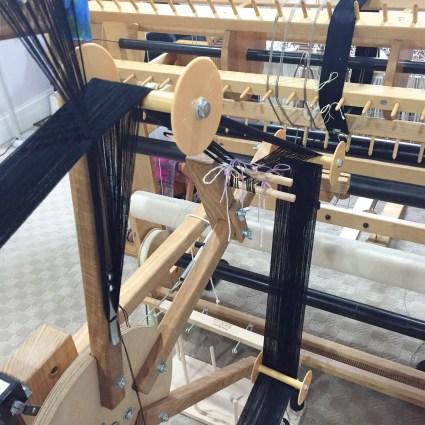 avl warping wheel