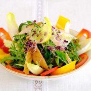 Salata Hermania cu piept pui
