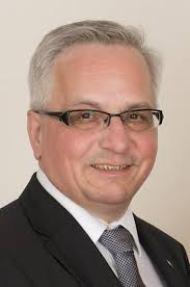 Bürgermeister Ferdinand Köck