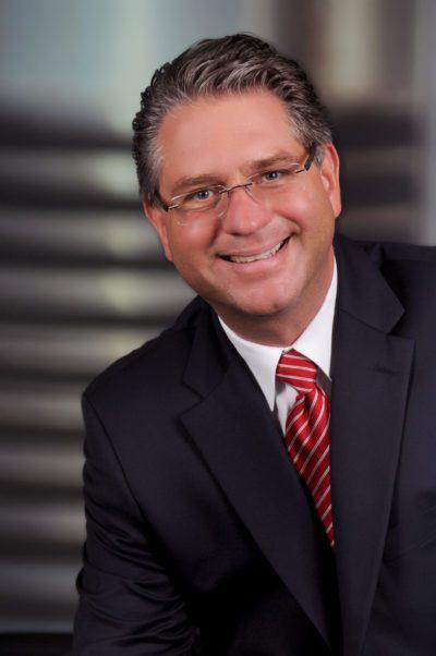 Bürgermeister Robert Weber